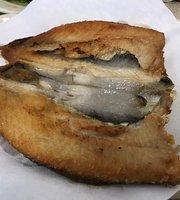 品深海鱼汤