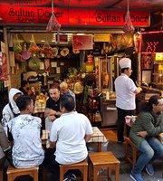 Sultan Döner Grand Bazaar