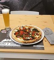 Pizzeria Toto E Peppino Di Battimelli Angelo