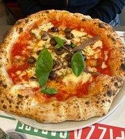 Pizza Garage Novara