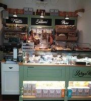 Largo Mazzini - gastronomia, bistrot