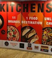 Eleven Kitchens
