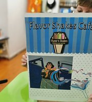 Cafeteria Flavor Shakes