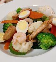 M.C. Fusio Asiática Restaurant