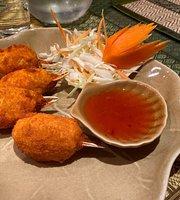 Thai Jasmine Restaurant