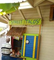 Oceans Street Tacos