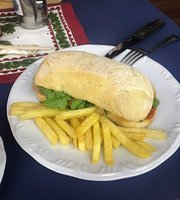 Illa Armazem Gastrobar Cafe