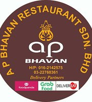 A P Bhavan Restaurant