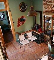 Ezop Cafe