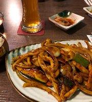 Kimchi Mama korean BBQ