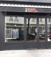 Burgers&Waffles
