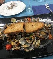 La Scogliera - Ristorante Bar