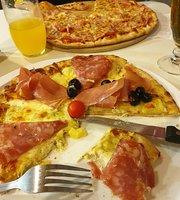 Le Royal Pizza