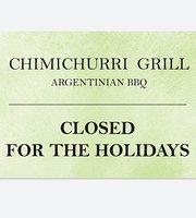 Chimichurri Grill. Argentinian BBQ
