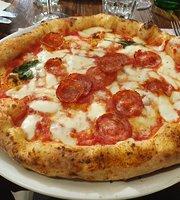 Osteria Pizzeria Re Borbone