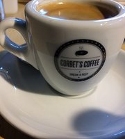 Corbets Coffee
