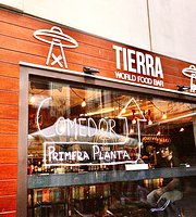 Bar Tierra World Food