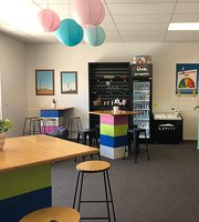 Sweet Moos Ice Cream Parlour