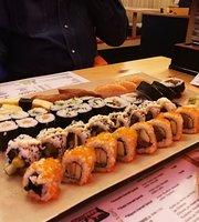 Bo Dai Tei Sushi