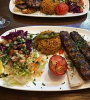 Nar Mediterranean Turkish Restaurant