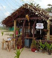 AbbA Marari Beach Restaurant