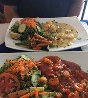 Restaurante y Marisquería JHOVIC