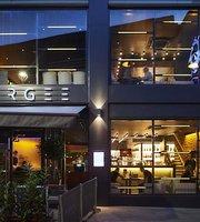 Bourgee Steak Lobster Luxe Lounge