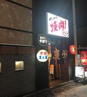 Keishiyu