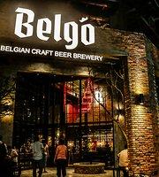 Belgo Belgian Craft Beer Brewery - Le Ngo Cat