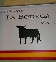 La Bodega Thun
