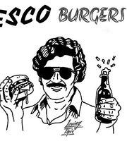 Esco_Burger
