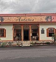 Restaurante Antaños