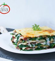EATalia - Restaurante Italiano