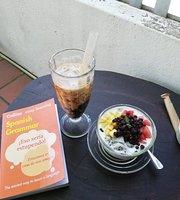 Easy Cafe Restaurant (Halal Food)