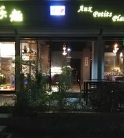 Aux Petits Plaisirs French Bistrot
