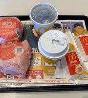 McDonald's Niigata Bandai