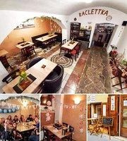 Raclettka