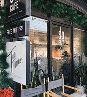 SO CAFE' x SAMUI
