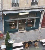 Willette Cafe Troquet