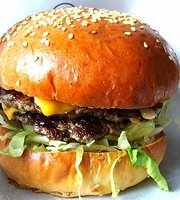 Prime Burger Pattaya