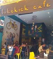 Bakchich Cafe