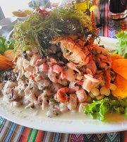 Chasqui Arizona BBQ Restaurant