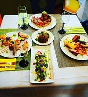 Restaurant Le Studio Creperie Caraibes