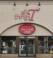 All Things T
