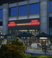 Grand James Cafe&Grill&Bar