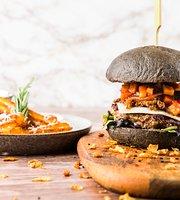 Ellis Gourmet Burger - Antwerpen De Keyserlei