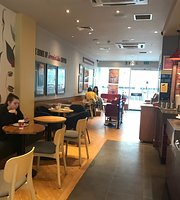 Costa Coffee - Brownlow Hill