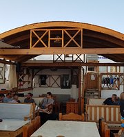 Churchill Pub Dahab Egypt