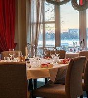 Villa Källhagen Restaurant