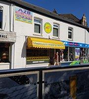 James Pasty Shop